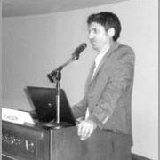Dott. Ing. Roberto Bruson