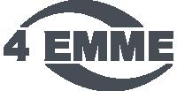 Logo 4emme